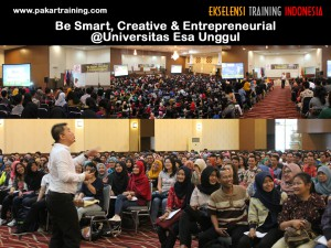 Be Smart Esa Unggul pakar copy